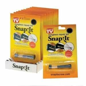 SnapIt Repair Kit, #OS-02-REPAIRKIT
