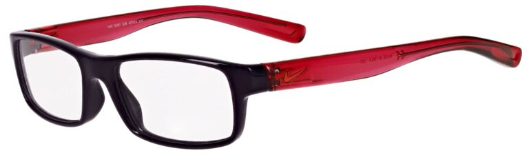 Nike 5090 Prescription Eyeglasses in Grand Purple/Active Fuchsia NI-5090-508