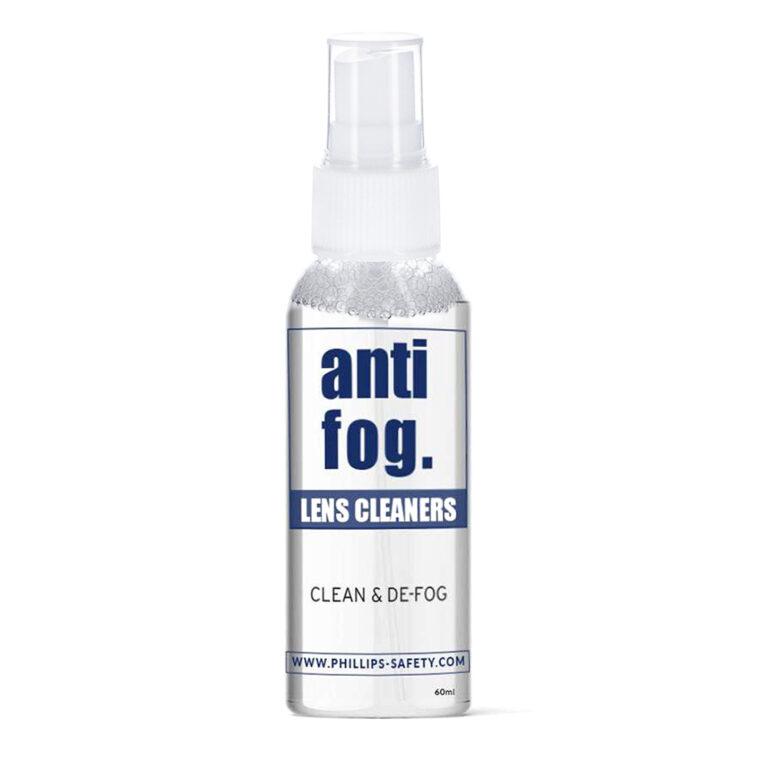 Fog Free Lens Coating 2 oz. Pump Spray Bottle, #ACC-99-LCFF