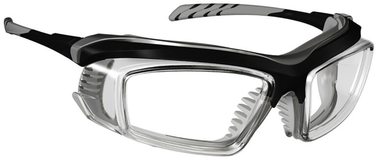 ArmouRx 6008FS Plastic Safety Frame