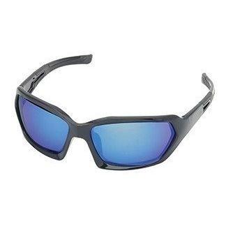 Body Specs V-11 Black Frame Sunglasses