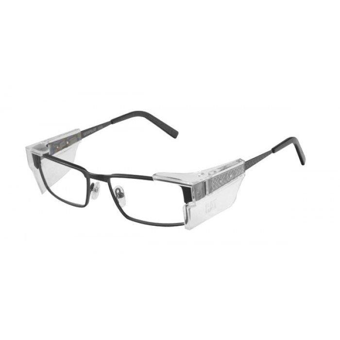 CAT Barrier Prescription Safety Glasses CAT-BAR
