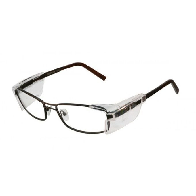 CAT Defender Prescription Safety Glasses CAT-DEF