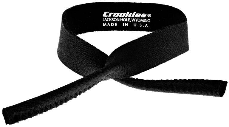 Croakies Eyewear Retainers Solids