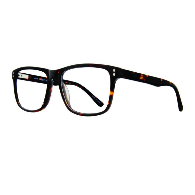 Eight to Eighty Carlos Eyeglasses