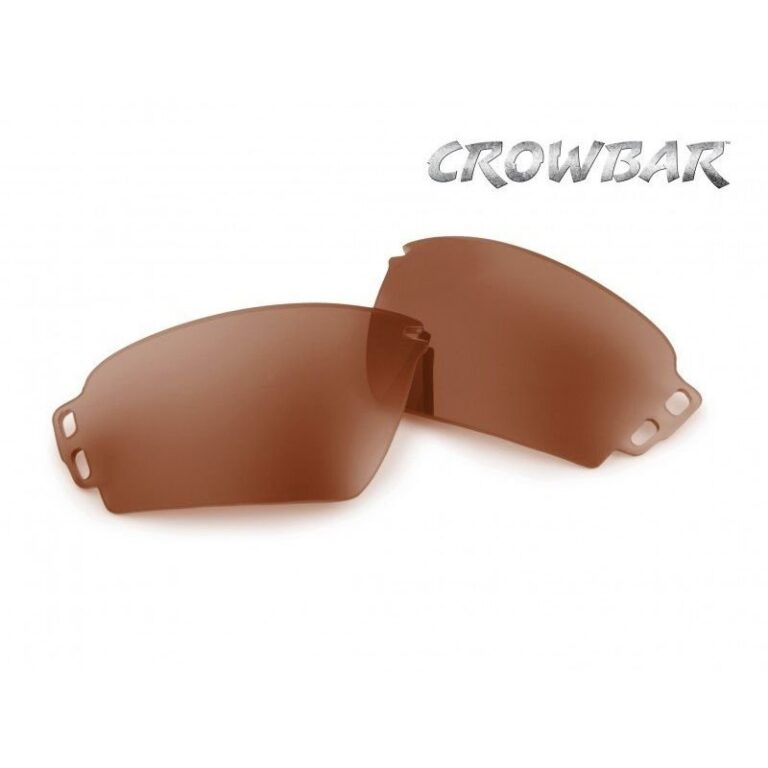 ESS CrowBar Mirrored Copper replacement Lens