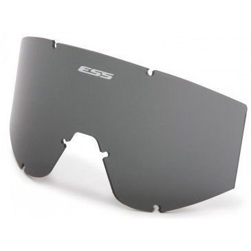 ESS Striker Smoke Gray Replacement Lens #740-0227