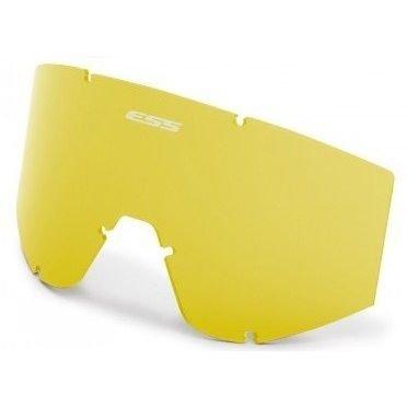 ESS Striker Hi-Def Yellow replacement Lens #740-0315
