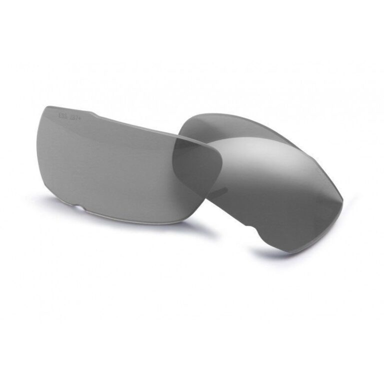 ESS CDI Smoke Grey replacement Lens