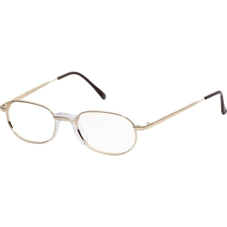 OnGuard 091 Prescription Safety Glasses