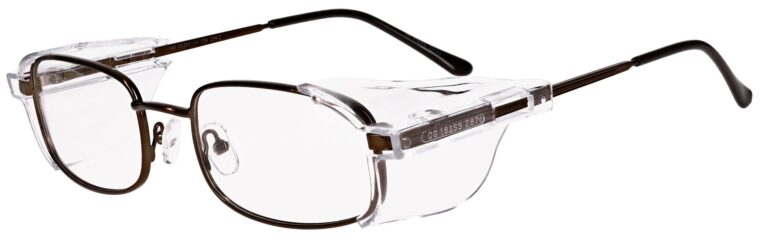OnGuard 103 Prescription Safety Glasses