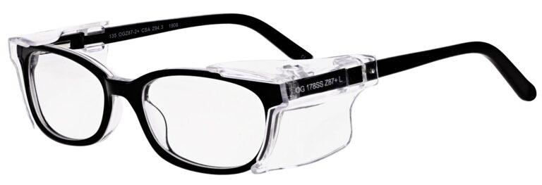 OnGuard 108 Prescription Safety Glasses