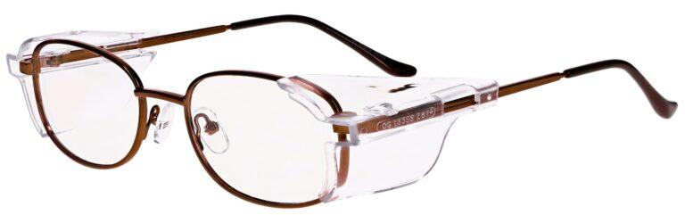 OnGuard 113 Prescription Safety Glasses