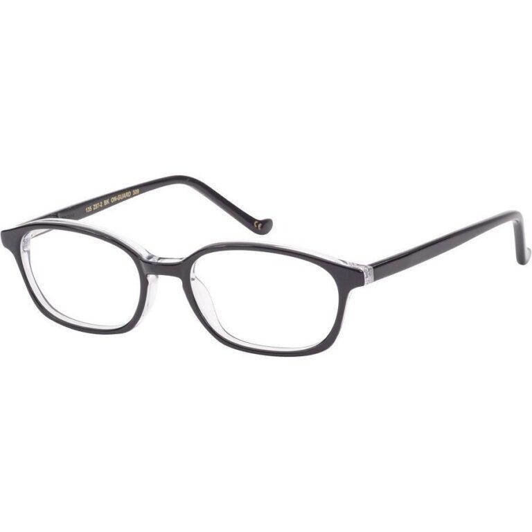 OnGuard 309NP Prescription Safety Glasses