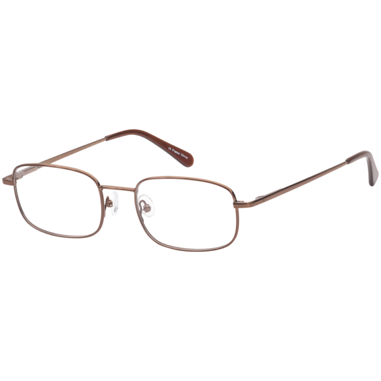 OnGuard A-2 SG106 Prescription Safety Glasses