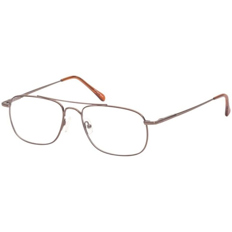 OnGuard A-2 SG406T Prescription Safety Glasses