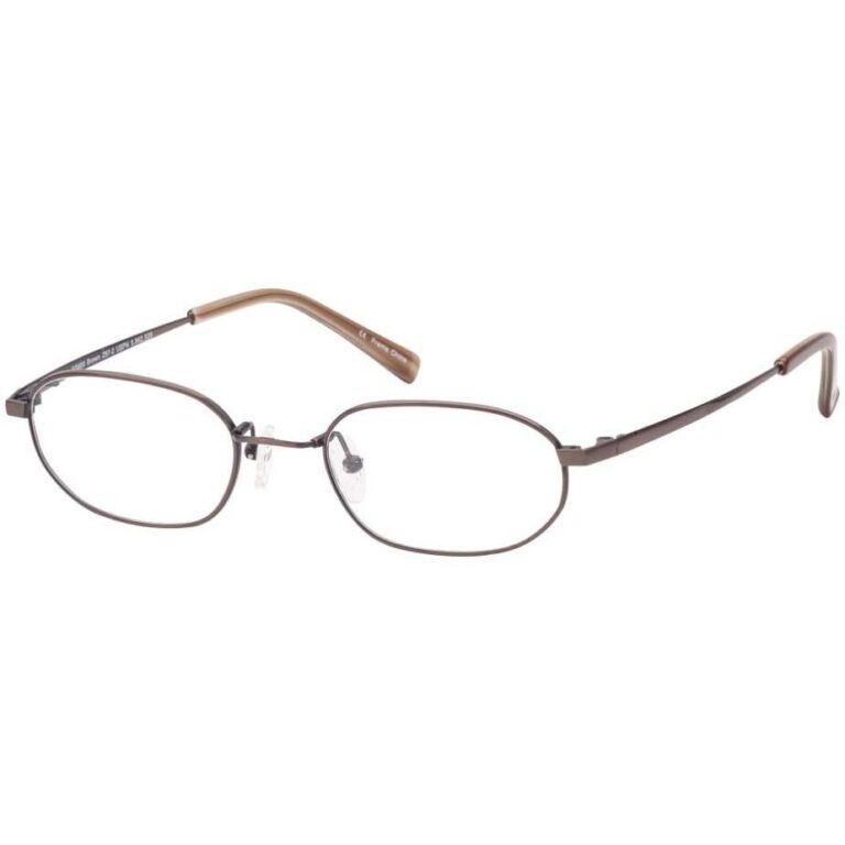 OnGuard A-2 SG600FT Prescription Safety Glasses