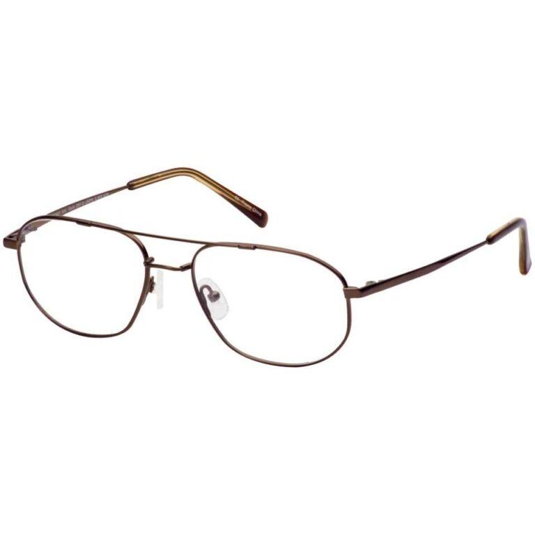 OnGuard A-2 SG601FT Prescription Safety Glasses