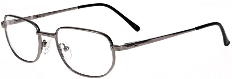 OnGuard 076 Prescription Safety Glasses