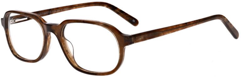 OnGuard 080 Prescription Safety Glasses, Plastic Frame