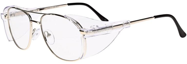 OnGuard 095 Prescription Safety Glasses