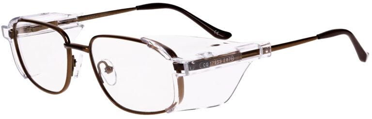 OnGuard 109 Prescription Safety Glasses