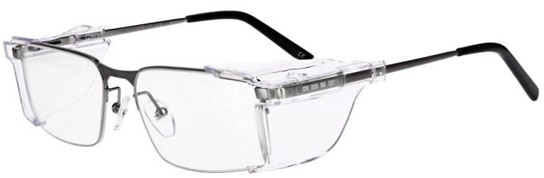 OnGuard 125 Prescription Safety Glasses