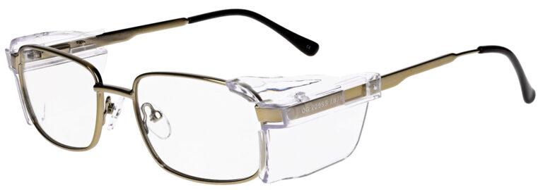 OnGuard 135 Prescription Safety Glasses