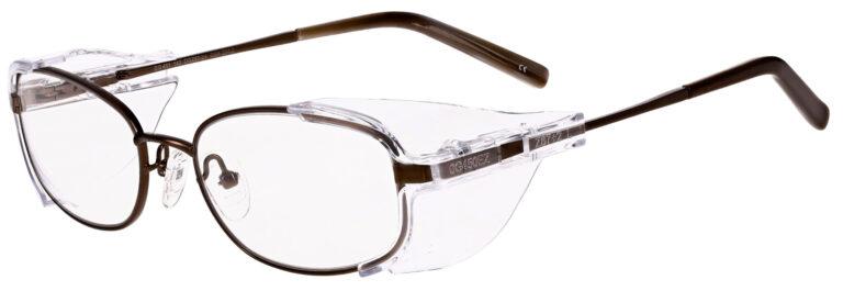 OnGuard 451 Prescription Safety Glasses