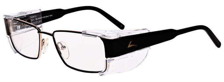 OnGuard 613 Prescription Safety Glasses