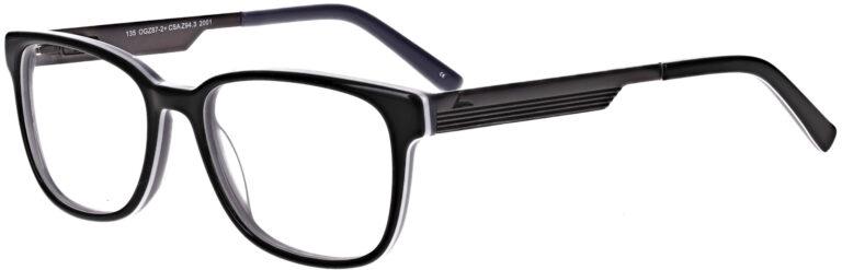 OnGuard 618 Prescription Safety Glasses