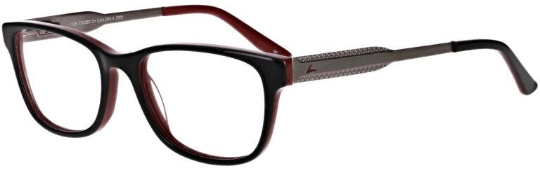 OnGuard 619 Prescription Safety Glasses