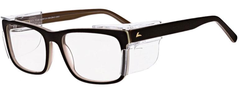 OnGuard 620 Prescription Safety Glasses