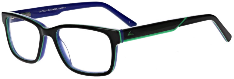 OnGuard 621 Prescription Safety Glasses