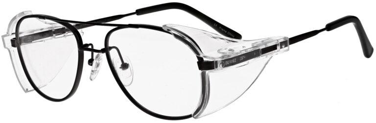 OnGuard 709FT Prescription Safety Glasses