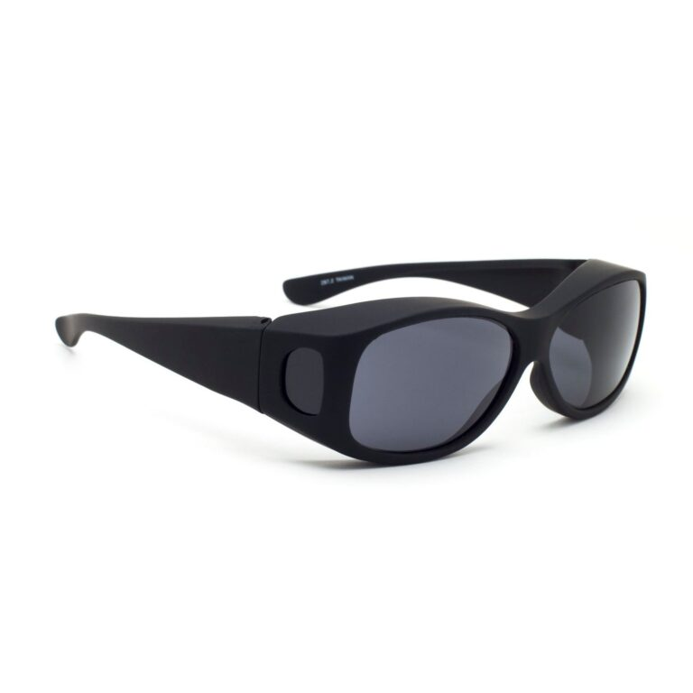 Fitover Safety Glasses