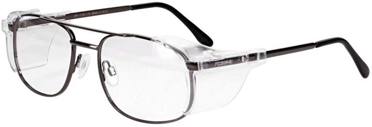 Prescription Safety Glasses RX-202