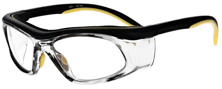 Prescription Safety Glasses RX-206