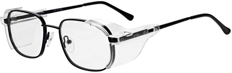 Safety Reading Glasses, Model Spark