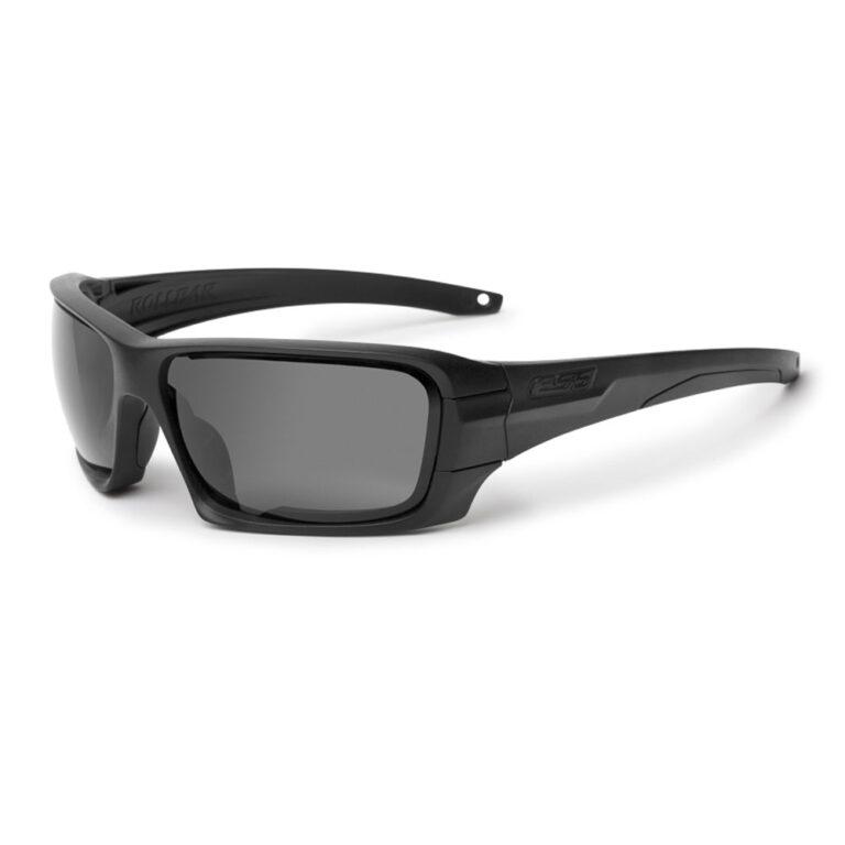 ESS Rollbar Interchangable-Lens Apel Ballistic Sunglasses