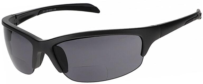 SB-5000 Bifocal Safety Glasses