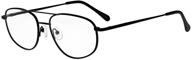 OnGuard A-2 SG121 Prescription Safety Glasses