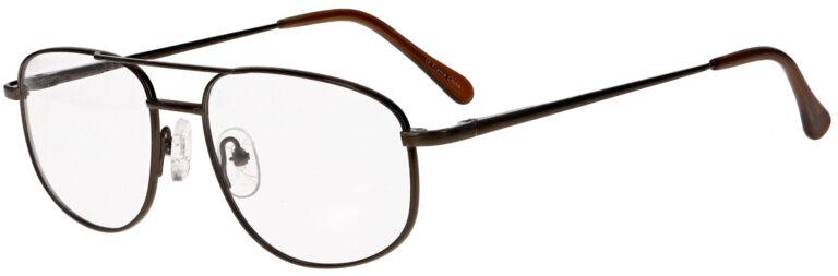 OnGuard A-2 SG402T Prescription Safety Glasses