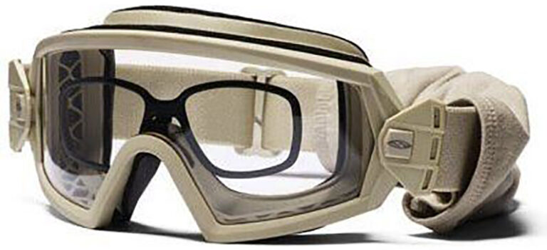Smith Optics Outside the Wire Goggles