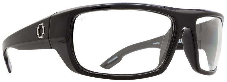 Spy Bounty Safety Prescription Glasses with Clear Lens SPY-BOUNTY