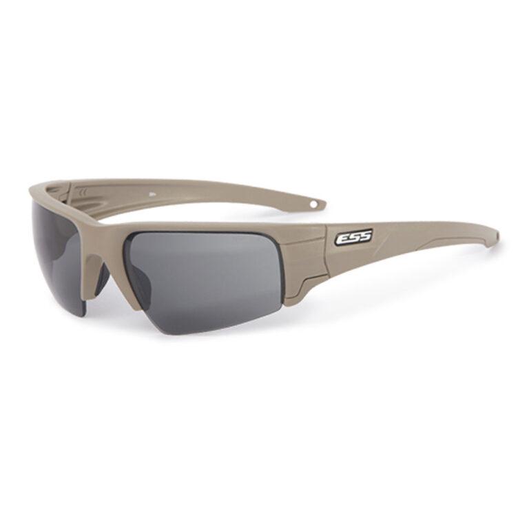 ESS Crowbar Interchangeable-Lens Ballistic Sunglasses