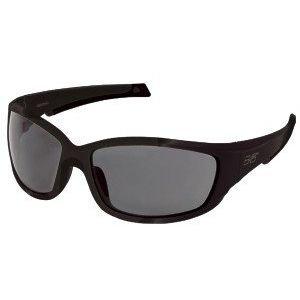 Body Specs 2nd Element Matte Black Sunglasses