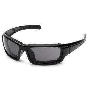 Body Specs Bigmo-3 Shiny Black