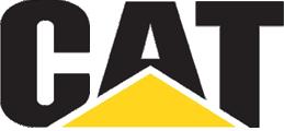 CAT Brand Logo
