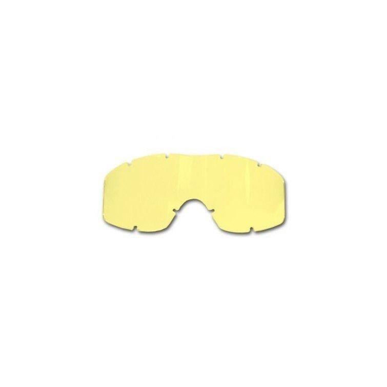 ESS Asian Fit Profile Hi-Def Yellow replacement Lens #740-0258